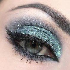 Sparkly Teal Eye Shadow P... - Mattify Cosmetics Ma... | Scott's Marketplace