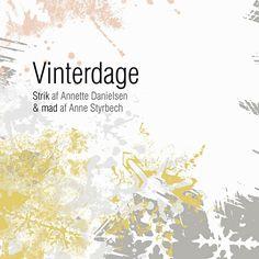 Vinterdage - Annette Danielsen - Bøger