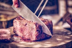 Meat: Good or Bad