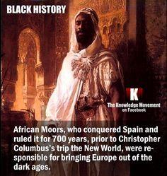 Moors Renaissance