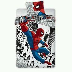 Funda nordica Spiderman | Funda nordica Spiderman | Pinterest