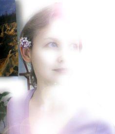 """""""A Real Angel"""" by Lonnie Hammill"""