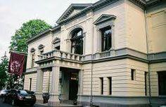 Det Norske Videnskaps-Akademi (Statsråd Astrups Villa), Drammensveien 78, 0271 Oslo, Norway
