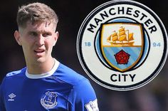 """Man City sign England defender Stones     Manchester City signed John Stones from Everton for 47.5 million pounds ($61.7 million) on Tuesday making the England international the world's second most expensive defender.  The 22-year-old agreed a six-year contract to join City as new manager Pep Guardiola continued a major overhaul of his squad in a bid to reclaim the Premier League title they last won in 2014.  """"John is an excellent young English defender and we are all really pleased he is…"""