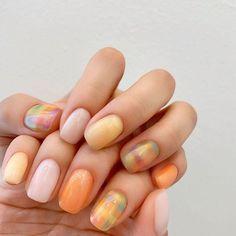 Polygel Nails, Claw Nails, Bling Nails, Hair And Nails, Color For Nails, Nail Colors, Fabulous Nails, Perfect Nails, Nail Atelier