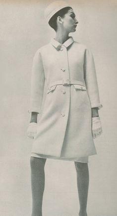 1966   Hubert de Givenchy
