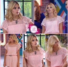 Ambre Smith, Girly Outfits, Cute Outfits, Luna Fashion, Chloe, Sweet Girls, Season 1, Cool Girl, Fancy