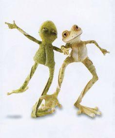 Another great find on #zulily! Skippy & Lou Junio Frog Figurine #zulilyfinds