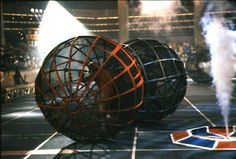 American Gladiators Atlaspheres!
