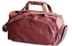 This football duffel bag is created from actual football leather. The football material is durable, puncture resistant, and virtually spill proof! If you love football, use the only duffel bag made from actual football material! Perfect for any age, guys or girls, in any environment. In a car, bus, train, or on a plane - any way you travel...travel in style with our Football duffel bag.