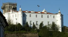 """Ser rei por um dia é a proposta da Pousada de Estremoz, porventura a mais """"histórica"""" das Pousadas de Portugal."""