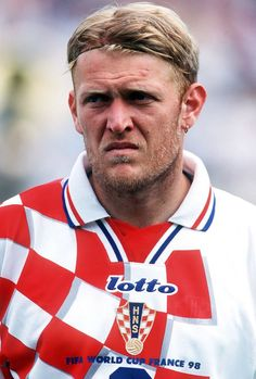 Robert Prosinečki  (Croatia)