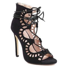 GET $50 NOW | Join RoseGal: Get YOUR $50 NOW!http://www.rosegal.com/sandals/sexy-criss-cross-and-hollow-178324.html?seid=7508362rg178324