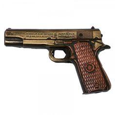 #Chocolate  #pistol #guns #angelinachocolate