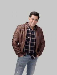 Salman Khan photoshoot for Splash - Autumn/Winter 2013 collection. #Bollywood #Fashion #Style