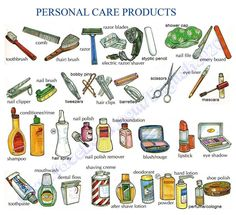 Forum | ________ Learn English | Fluent LandPersonal Care Products | Fluent Land