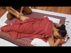Kitty´s traditionelle Thaimassage in Stuttgart: Thai Massage Stuttgart - Kitty´s Thaimassage