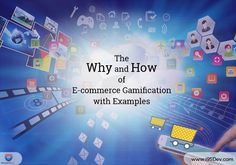 The Why and How of E-commerce Gamification with Examples - i95dev