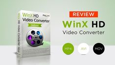 You can try it for free!🔥 WinX HD Video Converter Deluxe is an all-in-one video software than can flexibly work as UHD video converter/compressor, online video downloader, and video editor. Best price: $29.95 per year for that. #videoconverter #videocompressor #onlinevideodownloader #videoeditor #freesoftware #videosoftware #converter Hd Video Converter, Online Video, First Video, Videos, Editor, Software, Free