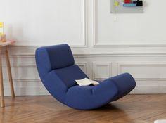 Rocking chair harto