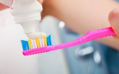 Toothbrush Tips: Choosing and Caring for a Toothbrush