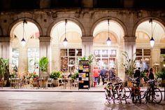 Ocana Barcelona Bar Guide 10 restaurants & bars to try