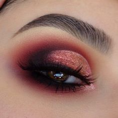 """8,316 Likes, 27 Comments - Morphe (@morphebrushes) on Instagram: """"Oh, #MorpheBabe...you slay. ⚔️ @_claudiayvette is doing nothing but blending the rules, with her…"""""""