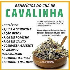 Pin by Marlety Alves on Fitness Healthy Tips, Healthy Eating, Healthy Recipes, Dietas Detox, Bebidas Detox, Light Diet, Meal Replacement Smoothies, Medicinal Plants, Health And Wellbeing