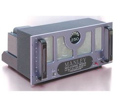 Manley Labs Neo-Classic 500 Watt Monoblocks. Tried and true: The Manley 500 and 250 Watt Monoblocks are our most powerful push-pull production-models. Both the circuit design and the selected componentry have been refined over years and years of development.  www.needledoctor.com