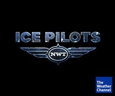 Ice Pilots on The Weather Channel http://www.facebook.com/IcePilots