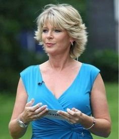 Image result for ruth langsford hairstyles