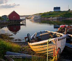 Hauled-Up -- Peggys Cove, Nova Scotia Nova Scotia, Places To Travel, Places To Go, Quebec, Boat Illustration, Boat Drawing, Canadian Travel, Atlantic Canada, Boat Art