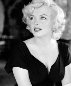 THE ONE AND ONLY MARILYN MONROE