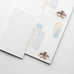 Moth Notebook by Belinda Love Lee