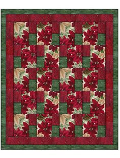 Simply Blocks 3 Yard Quilt 090935