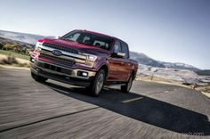 2018 Ford F-150: pickup best-seller gets tow and FuelEco