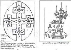 Little Orthodox Christian Workbook