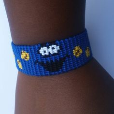 Shop handmade. Click the link in the bio to purchase.  #JahSansbands #handmadewithlove #handmade #etsy #etsyseller #etsyshop #smallbusiness #Jamaica #Caribbean #Accessories #handmadebracelet #HandmadeJewelry #crochet #friendshipbracelets #macrame #MadeInJamaica #BrandJamaica #shophandmade #shopsmall  http://ift.tt/1Qr87w0 by jahsansbands