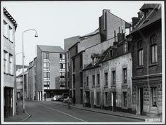 Molenhof 1972 Maastricht