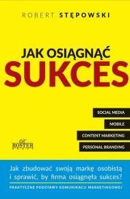 ebook Jak osiągnąć sukces