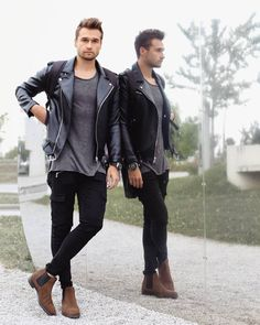 """637 Likes, 16 Comments - M A T K O H U D (@matkohud) on Instagram: """"♠️ Simple OOTD ♠️ Enjoy your day _______________________________________ @somemenstyles…"""""""