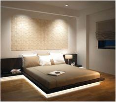エコカラット:ベッドルーム 寝室