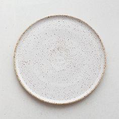Keramikteller dotted