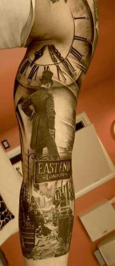 Wooooooow!!! Don't want this but this is quite possibly the most amazing tattoo I have ever seen