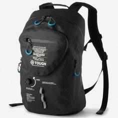 Nice Backpack design