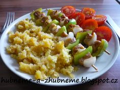 Recepty s kcal Risotto, Adele, Cooking, Ethnic Recipes, Food, Per Diem, Kitchen, Cuisine, Koken