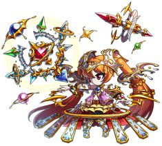 Worldly Themis Brave Frontier, Princess Zelda, Anime, Fictional Characters, Anime Shows, Anime Music, Fantasy Characters, Animation, Anima And Animus