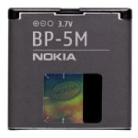 Nokia BP-5M Battery - Buy Official Genuine Batteries Here at Day2day  Fast Shipping, 2 Year Guarantee  http://www.day2dayaccessories.co.uk/Nokia-BP-5M-Battery/22