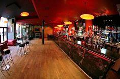 Lava Lounge Sheffield