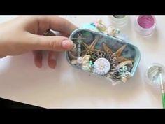 Irina Gerschuk - piece seabed / кусочек моря - YouTube